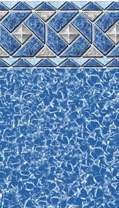 Mystri Outlook Pool Liner
