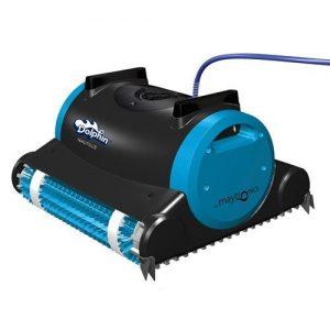 Dolphin 99996323 Nautilus Robotic Cleaner