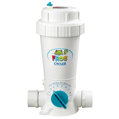Frog Inground Purifier For Pools Up To 40 K Gallons (01-01-5480) - Free Shipping!