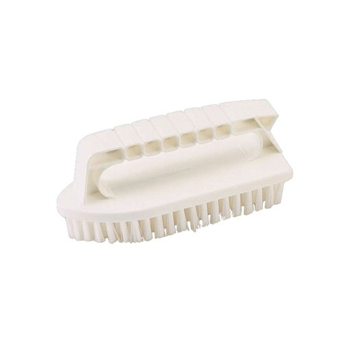 Hand Held All Purpose Scrubber Brush