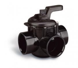 manual solar control valve