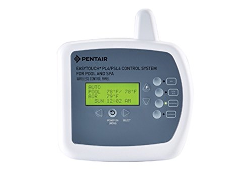 Pentair Pl4/Psl4 Easytouch Wireless Control Panel  Pentair Pl4/Psl4 Easytouch Wireless Control Panel - 522464