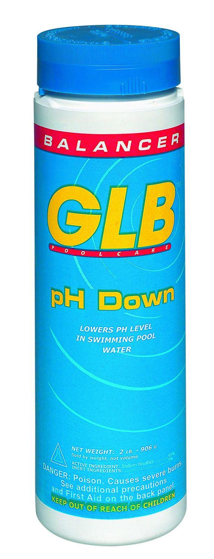 GLB 2 lb pH Down