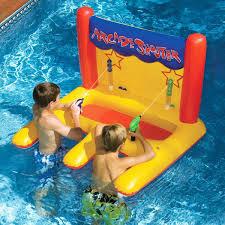 Swimline Arcade Shooter Pool Game - Free Shipping!