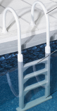 Economical In-Pool Ladder - Out Of Stock For The Season