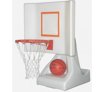 Pool Shot Basketball Rock-The-House - (By-100) - Free Shipping!