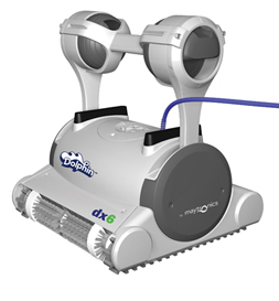 Dolphin Dx6 Robotic Pool Cleaner