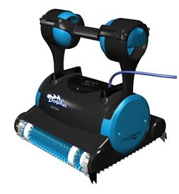 Dolphin Triton Robotic Pool Cleaner 99996356