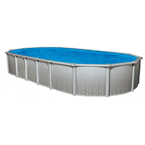 Heritage 18 39 X 33 39 X 54 Oval Above Ground Pool