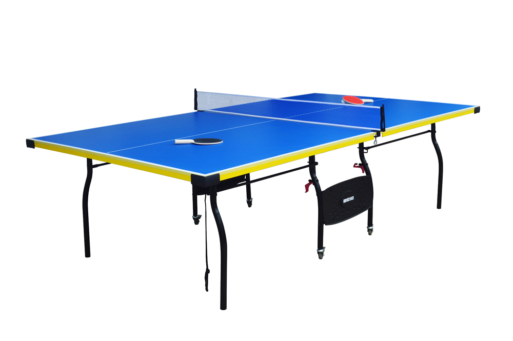 Bounce Back Table Tennis Table