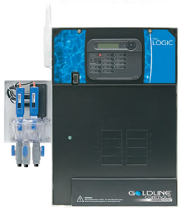 Hayward Goldline Control Systems For Inground Pools