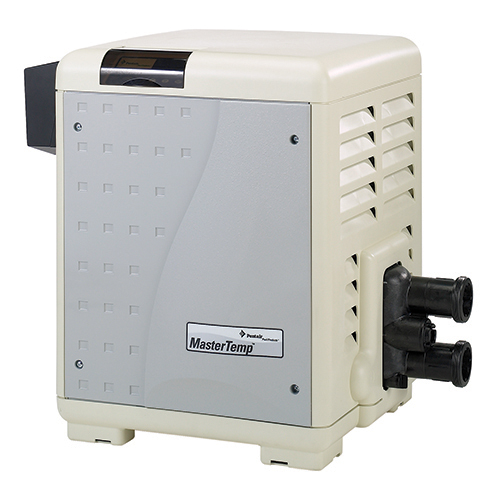Pentair Master Temp 200,000 Btu Natural Gas Heater (460730) - Free Shipping!
