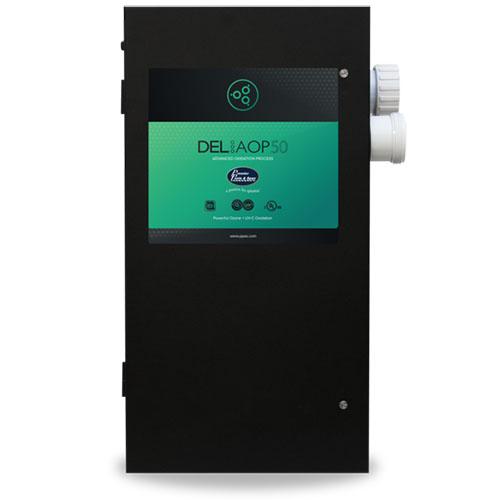 DEL AOP 50 Ozone + UV System - SEC-110-26