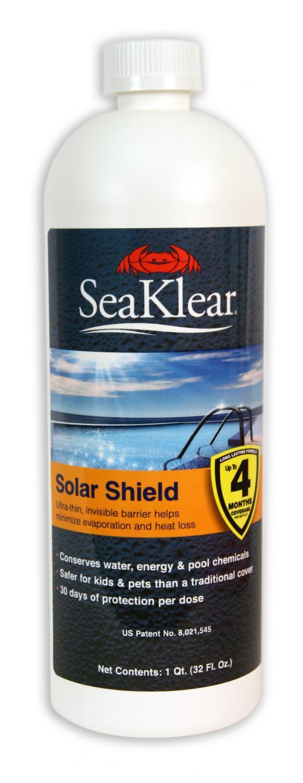 Seaklear Solar Shield
