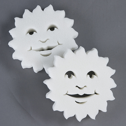 Sun Sorb 2-Packs