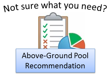 above-ground pool recommendation form