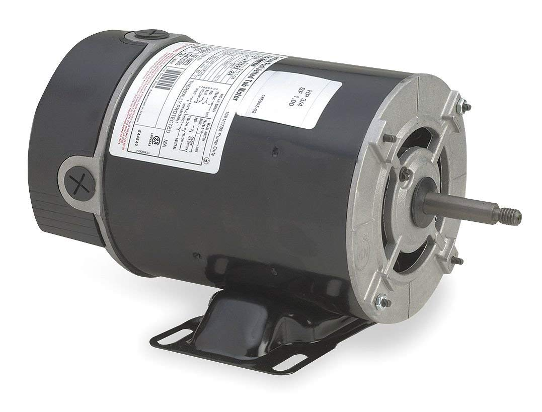 Pool Pump Replacement Motors