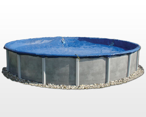 Aboveground Pool Winter Covers