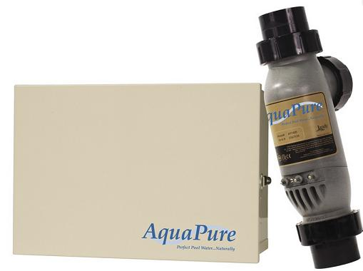 Jandy Aquapure Salt Water Chlorinator