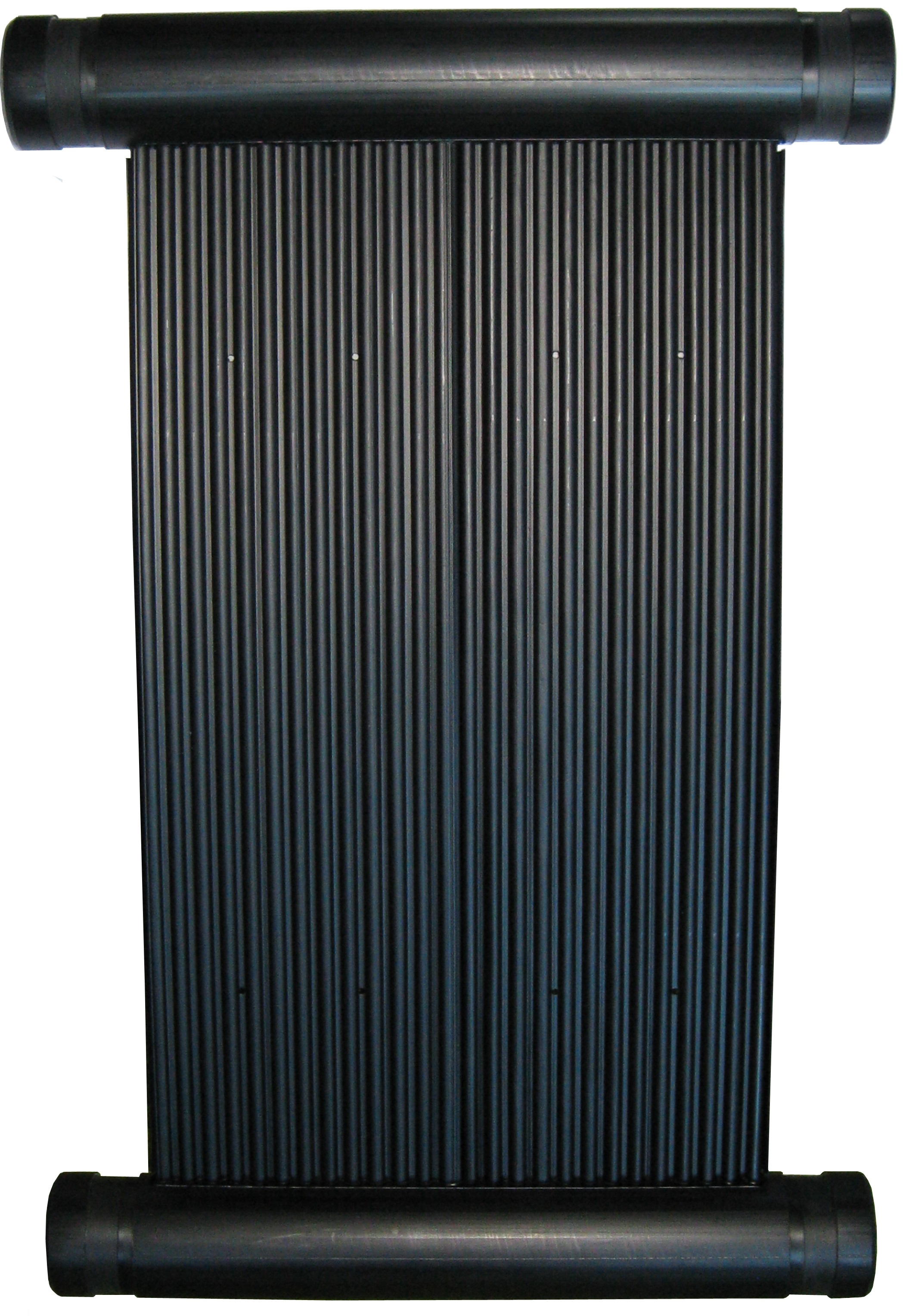 Aquasol 4 X 12 Solar Pool Heating Panel 1 5 Quot Headers