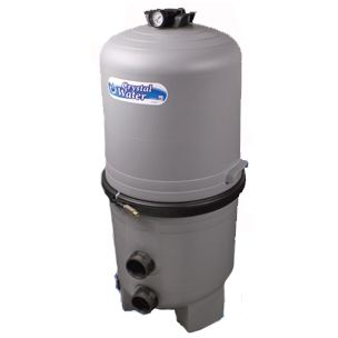 Waterway DE Filter Crystal Water Pool Filters