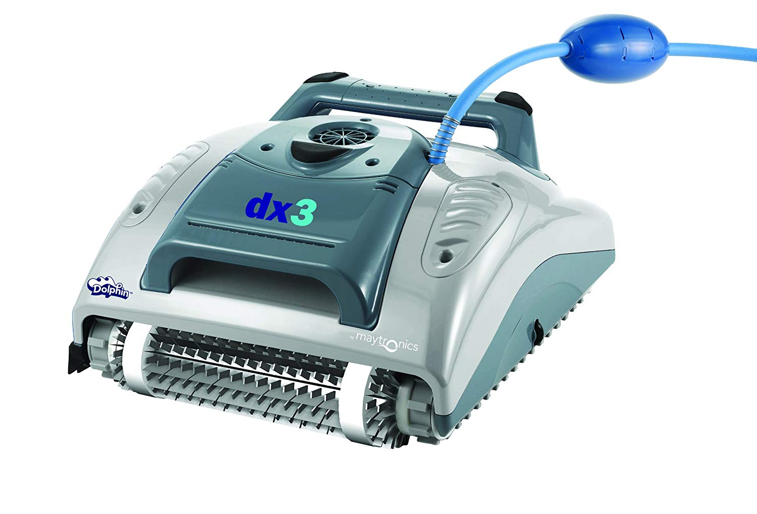 Dolphin 99996333-DX3 DX3 Robotic Pool Cleaner