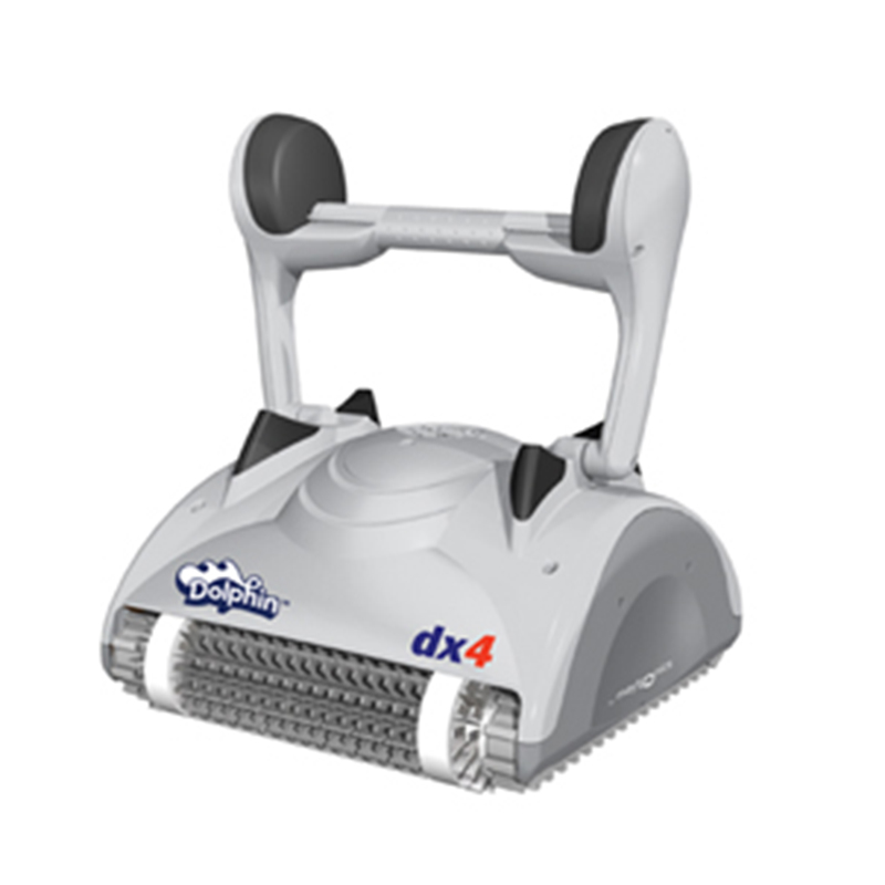 Dolphin 99996376-DX4 DX4 Robotic Pool Cleaner