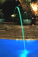 fiberstars laminar jets for pool and spa