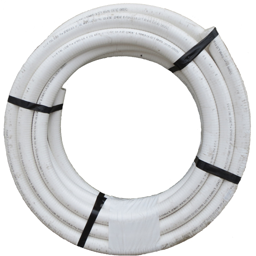 1 In. Flexible Pvc - 50 Ft. Roll