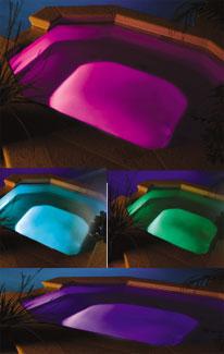 colorsplash led color changing replacement bulb. Black Bedroom Furniture Sets. Home Design Ideas