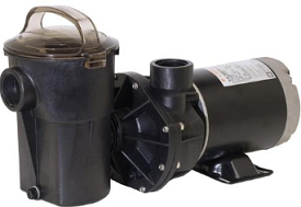 hayward power flo pool pumps