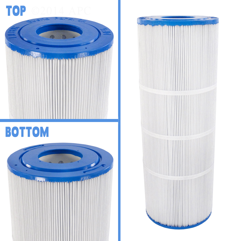 Hayward Swimclear C3025 Replacement Cartridge Filter | CX580XRE | C-74834
