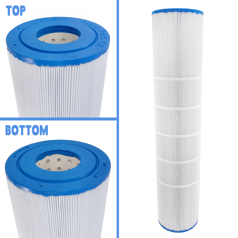 Hayward Swimclear C5025 Replacement Cartridge Filter | CX1280XRE | C-7494  | PA131