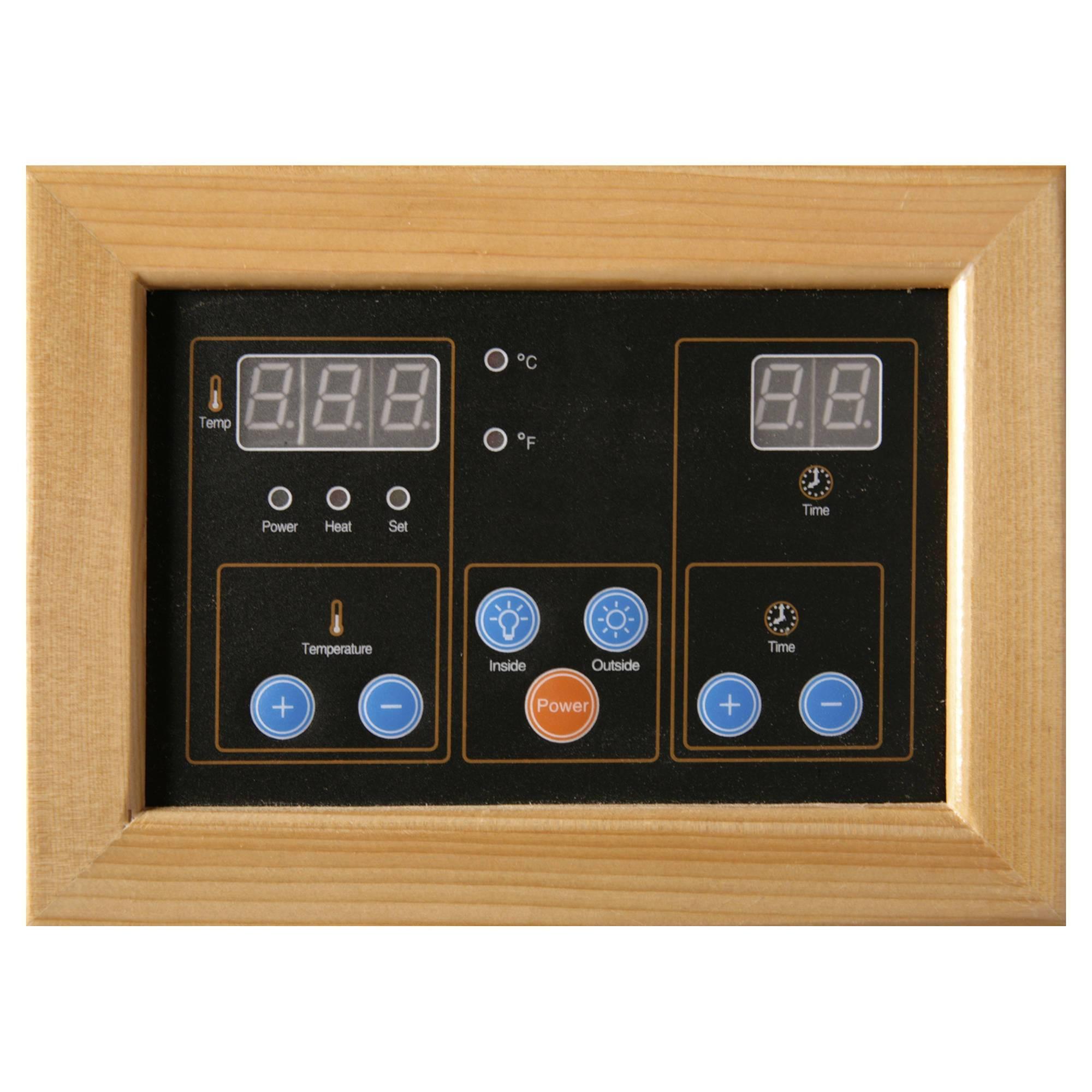 heatwave-sa2400-1-pearon-sauna-hemlock-controls
