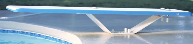 Interfab Duro-Spring Diving Boards