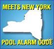 Poolguard Inground Swimming Pool Alarm