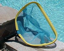 Pool Maintenance Supplies Vaccum Heads Poles Leaf Rakes