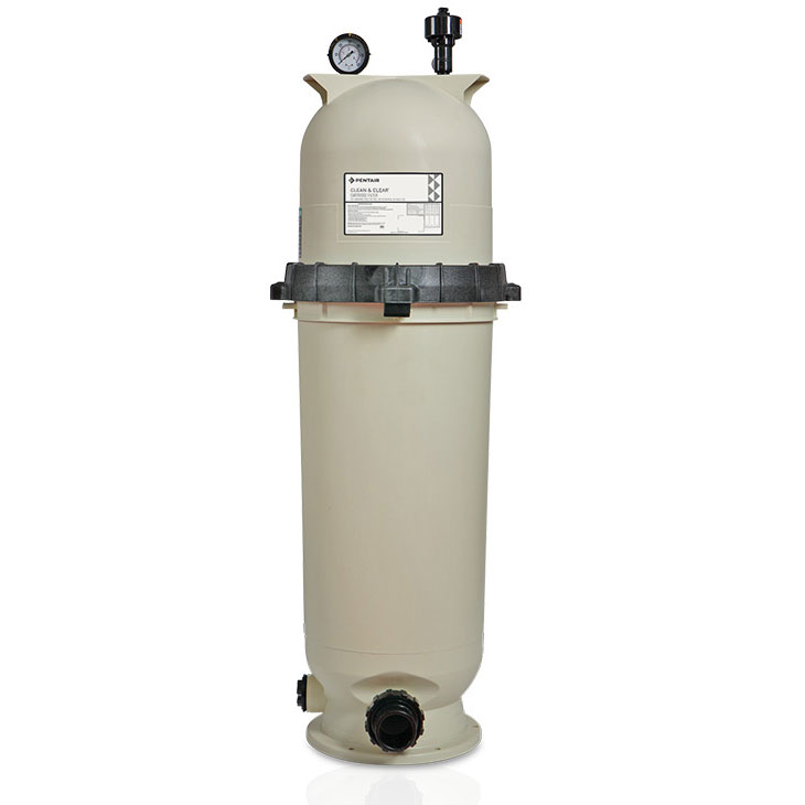 Pentair Clean N Clear 200 Sq Ft Cartridge Filter