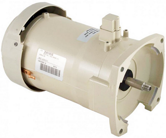 Pentair Motor Vfg 3.2Kw Intelliflo 350105S