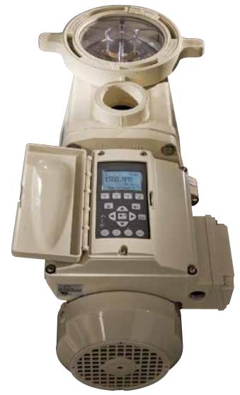 Pentair Intelliflo Variable Speed Pump Vs-3050 011018 - Free Shipping!