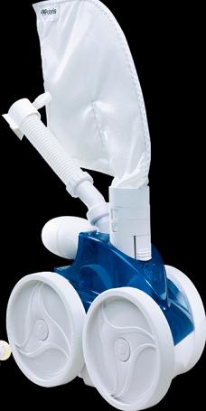 Polaris 360 Pressure Pool Cleaner F1