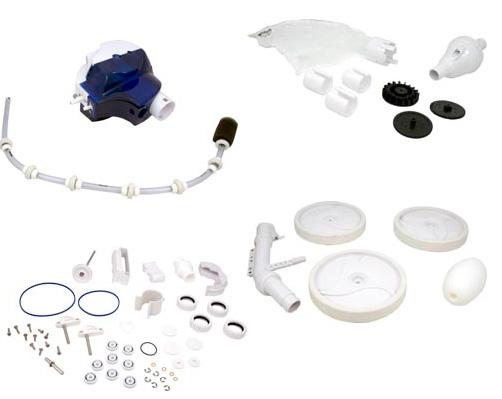 Polaris 360 Rebuild Kit 91009060