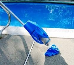 Handheld Manual Pool Cleaners