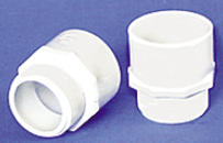 pvc mip slip adapters for pool plumbing