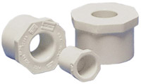 pvc reducer bushings for pool pump plumbing