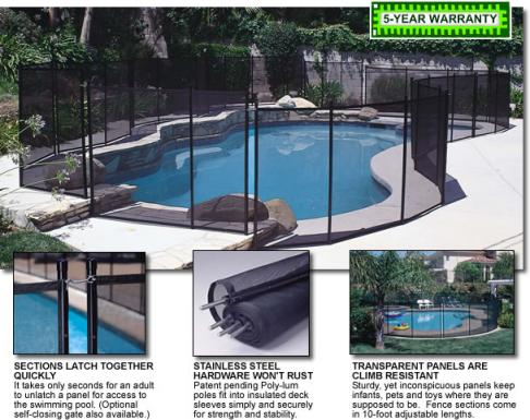 Pool Fence Pool Fencing Pool Fences Swimming Pool Fence