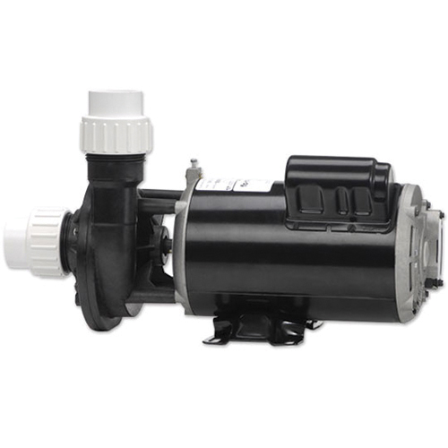 Aqua-Flo Fmhp 2 H.P. 2 Speed Without Trap-230V (02120000-1010) - Free Shipping!