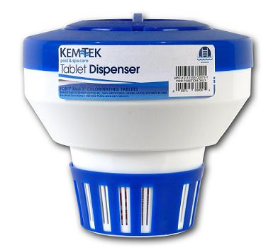 Kem-Tek Floating Chlorinator