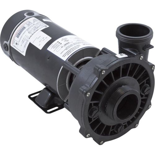 Waterway 2Hp 230V 2-Speed Executive 48 Pump - 2In Intake 2In Discharge (34208201A) - Free Shipping!