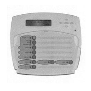 Hayward Pro Logic Ps 4 Wired Wallmount Remote Keypad